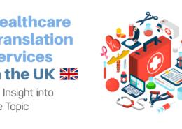 Healthcare Translation Services